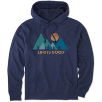 Men's Mountainamilist Simply True Hoodie