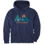 Men's Mountainamilist Simply True Hoodie