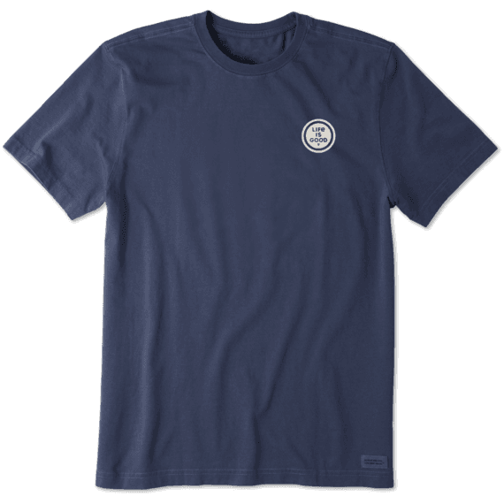 Men's No Wi-Fi Camp Crusher Tee