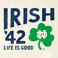 Men's Notre Dame Irish Cool Tee