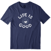 Men's Original Jake LIG Smooth Tee