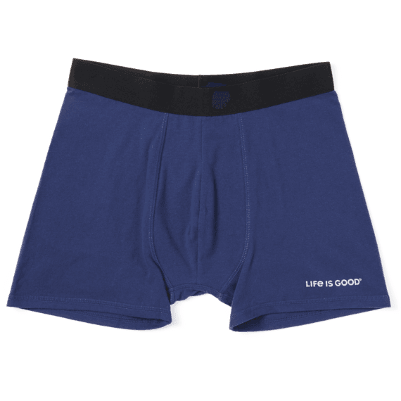 Men's Outdoor Action & LIG Boxer Brief Set