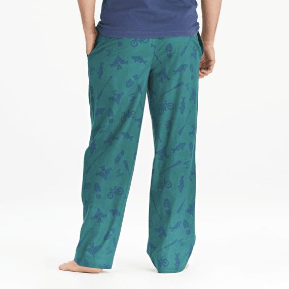 Men's Outdoor Action Classic Sleep Pant