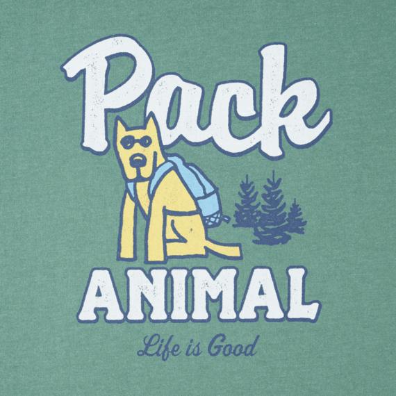 Men's Pack Animal Hike Crusher Tee