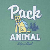 Men's Pack Animal Hike Crusher Tee