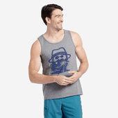 Men's Paradise Jake Smooth Surfer Tank
