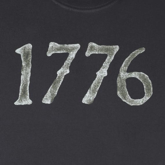Men's Patriotic 1776 Crusher Tee