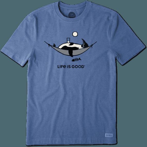 Men's Penguin Hammock Crusher Tee