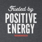 Men's Positive Energy Fuel Cool Tee