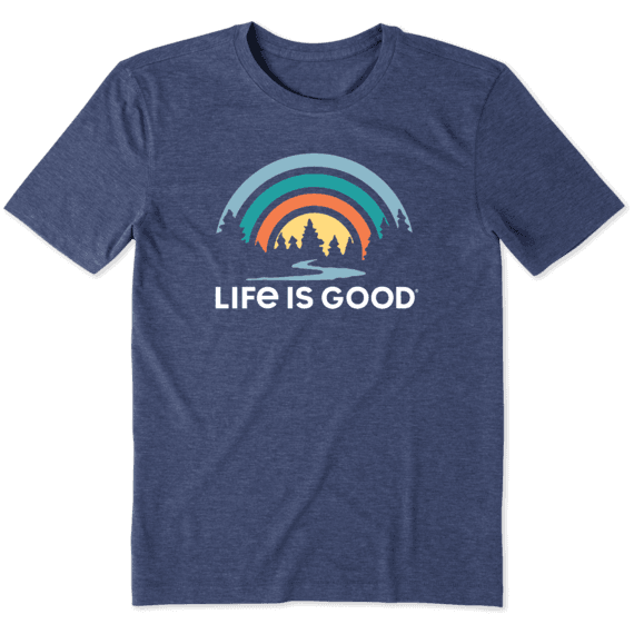 Men's River Vibes Cool Tee