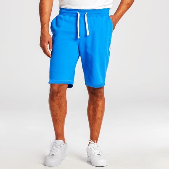 Men's Royal Blue Simply True Fleece Shorts