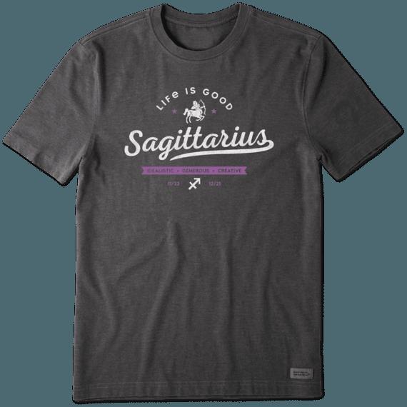 Men's Sagittarius Crusher Tee