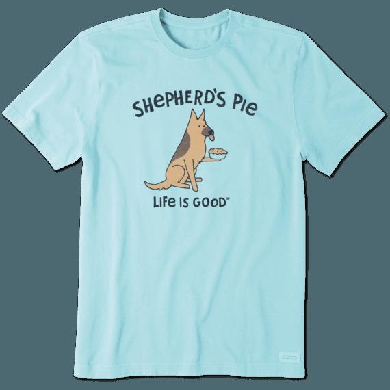 Men's Shepherd's Pie Crusher Tee