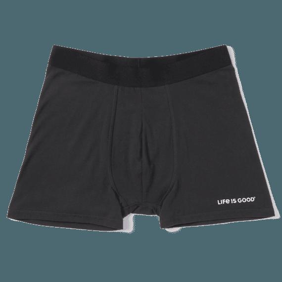 Men's Simple Taco & LIG Boxer Brief Set