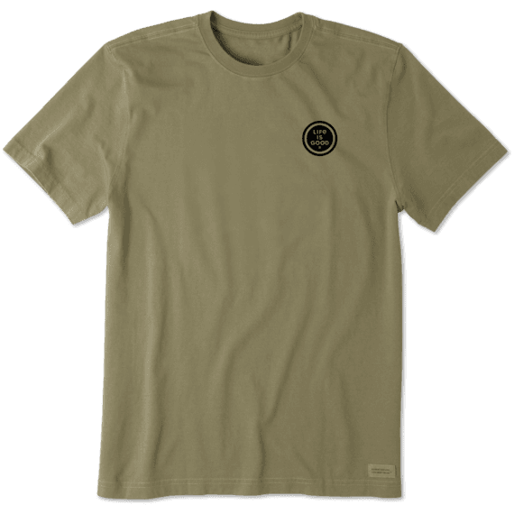 Men's Soak It In Crusher Tee