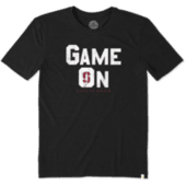 Men's Stanford Game On Cool Tee