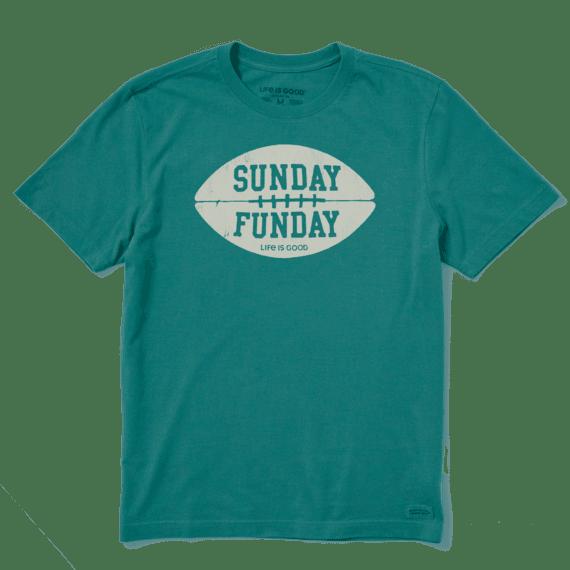 Men's Sunday Funday Crusher Tee