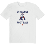 Men's Syracuse Athlete Jake Cool Tee