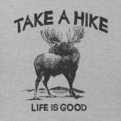 Men's Take A Hike Crusher Tee
