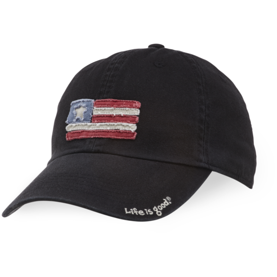 Men's Tattered Flag Chill Cap