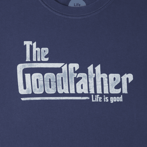 Men's The Goodfather Crusher Tee