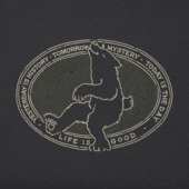 Men's Todays Bear Crusher Tee