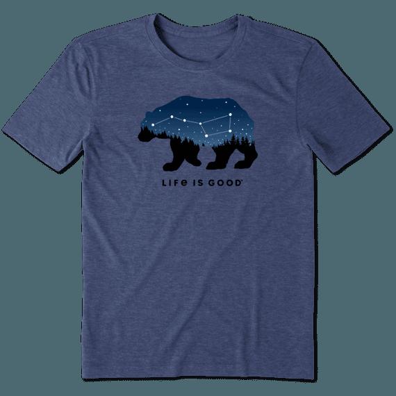 Men's Ursa Major Bear Cool Tee