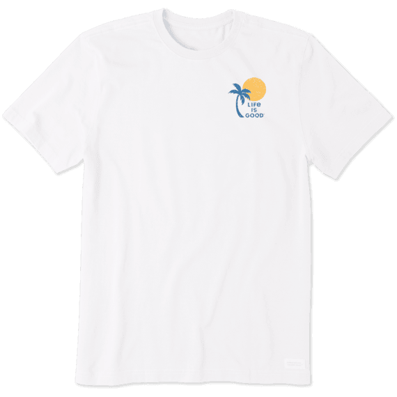 Men's Vacay Every Day Crusher Tee