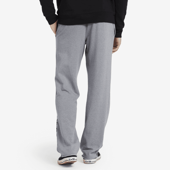 Men's Vertical Logo Simply True Lounge Pants