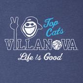 Men's Villanova Top Cats Cool Tee
