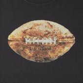 Men's Vintage Football Smooth Tee