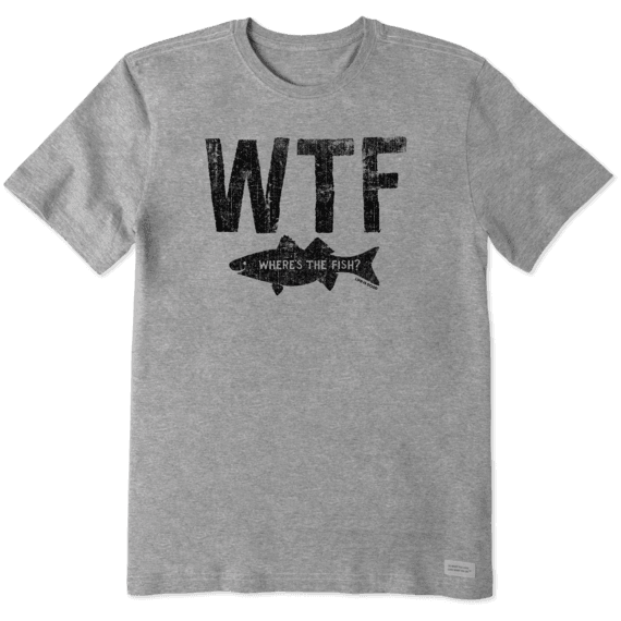 20fa3af82 Men's Graphic Tees | Life is Good® Official Website