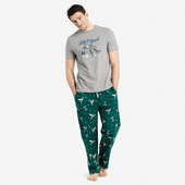 Men's Winter Rocket Classic Sleep Pants