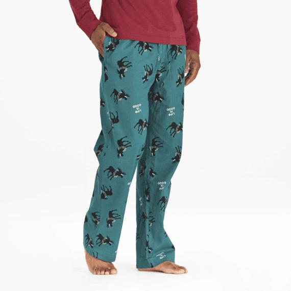 Men's X-Moose Classic Sleep Pant