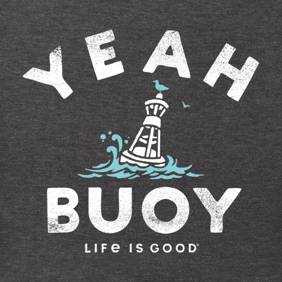 d60d6f31ebb Men s Yeah Buoy Crusher Tee Men s Yeah Buoy Crusher Tee