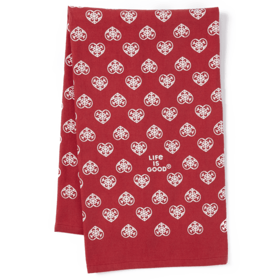 Merry X-Moose Holiday Helper Dish Towel Set