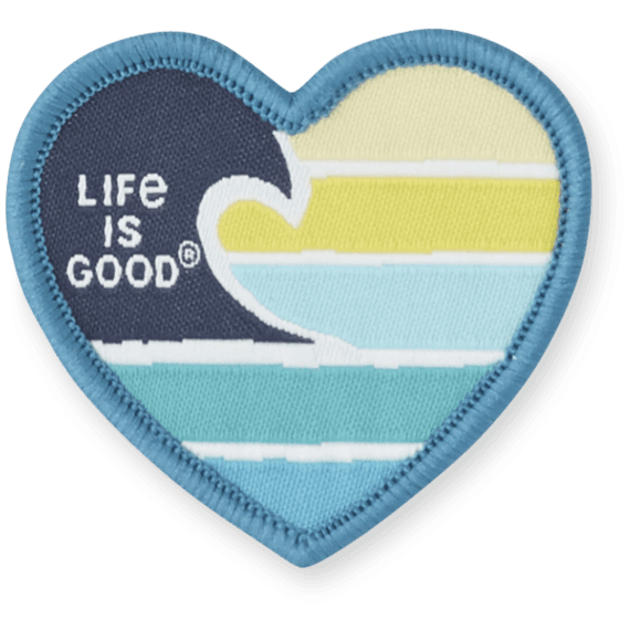 Ocean Love Positive Patch