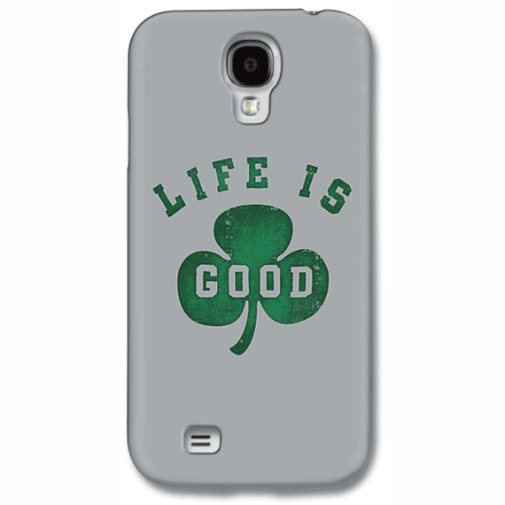 Shamrock Phone Case