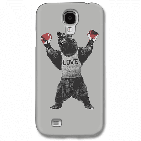 Bear Boxer Phone Case
