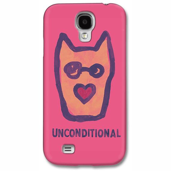 Unconditional Rocket  Phone Case