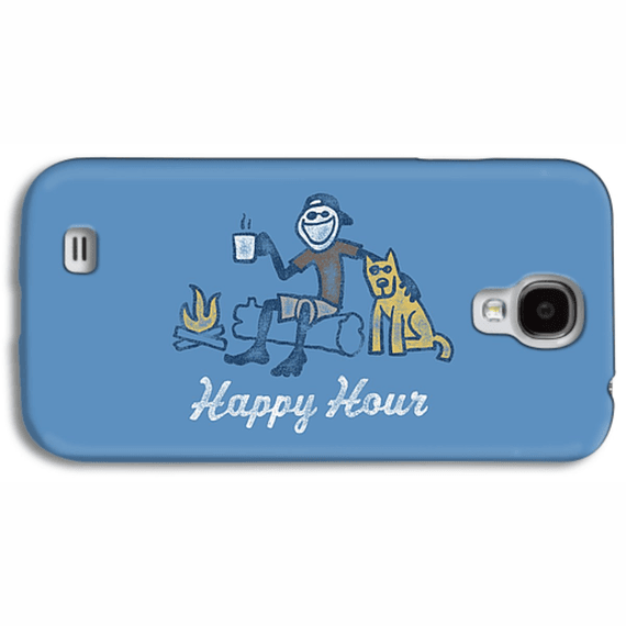 Happy Hour Camp Phone Case
