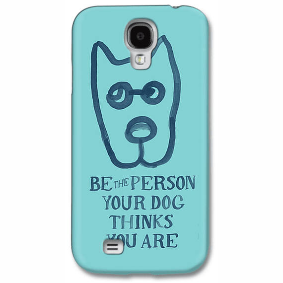 Rocket Message Phone Case