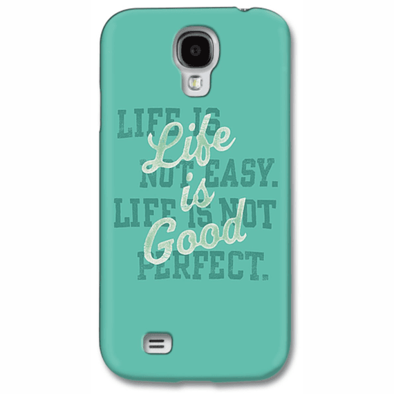 Easy Perfect Good Phone Case