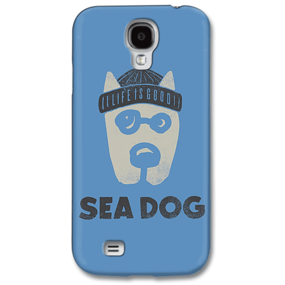 Sea Dog  Phone Case