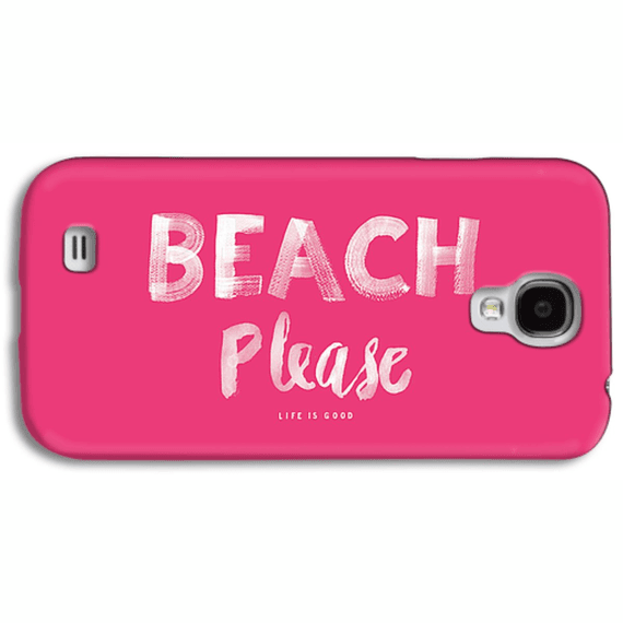 Beach Please  Phone Case