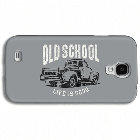 Old School Truck  Phone Case