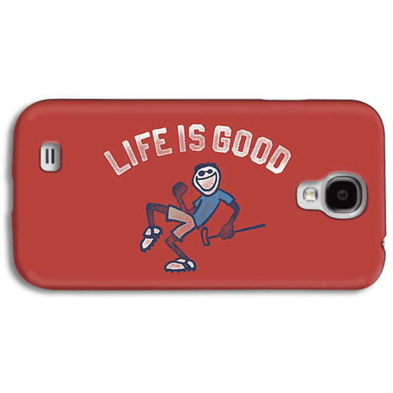 Pump Putt Phone Case