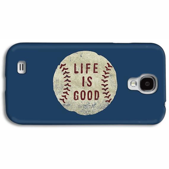 Vintage Baseball  Phone Case