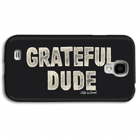 Grateful Dude Phone Case