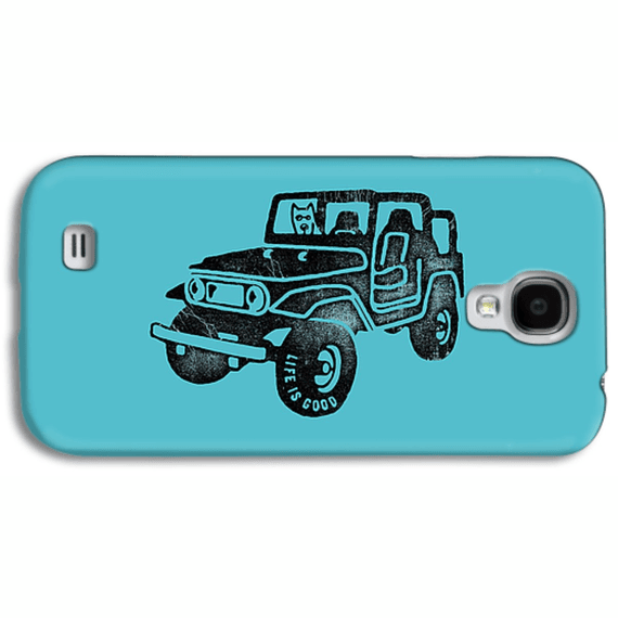 Rocket Off Roading Phone Case